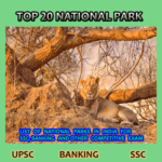 TOP 20 NATIONAL PARK IN INDIA