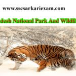 Himachal Pradesh National Park And Wildlife Sanctuaries