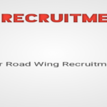 BRO, BORDER ROADS WING RECRUITMENT 2019